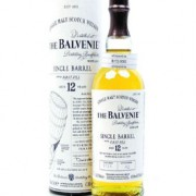 Balvenie 12 Jahre Single Barrel