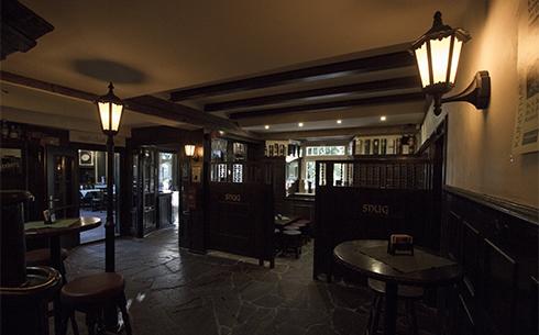 Irish Pub in Schwenningen