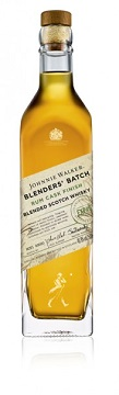 Johnnie Walker Blenders